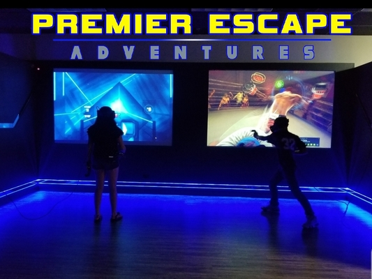 What Not to Do in an Escape Room