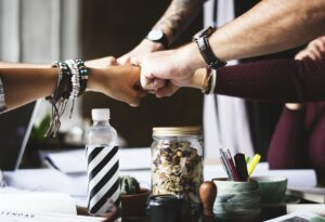 3 Ways Escape Rooms Will Improve Your Teamwork