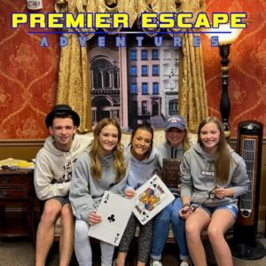 6 Tips and Tricks for Beating Your First Escape Room