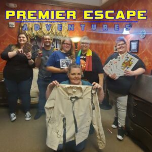 Escape Room for First-Timers - 3 Tops to Help You Enjoy It