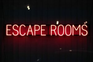 The fascinating History of How Escape Rooms Came to Be