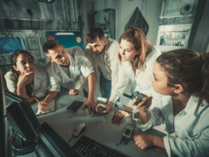 The 5 Different Personalities You Will Find in an Escape Room