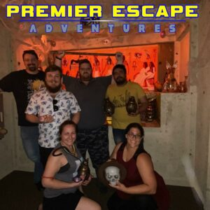 Common Personality Types You'll Encounter in an Escape Room