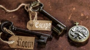 6 Tips in Solving Challenging Lock Puzzles in Escape Rooms